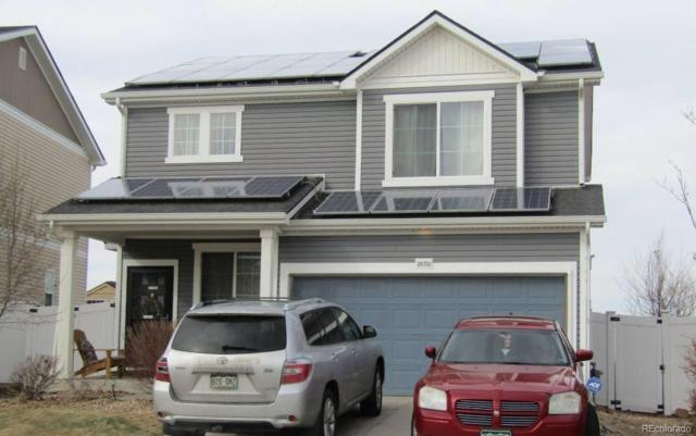 20751 Randolph Place, Denver, CO 80249 (#3116116) :: The HomeSmiths Team - Keller Williams
