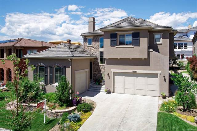 14881 W Warren Avenue, Lakewood, CO 80228 (MLS #3116442) :: 8z Real Estate