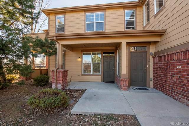 8915 Federal Boulevard #101, Westminster, CO 80260 (#3116538) :: Bring Home Denver with Keller Williams Downtown Realty LLC