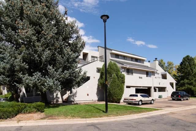 1845 Kendall Street 220B, Lakewood, CO 80214 (MLS #3116836) :: 8z Real Estate