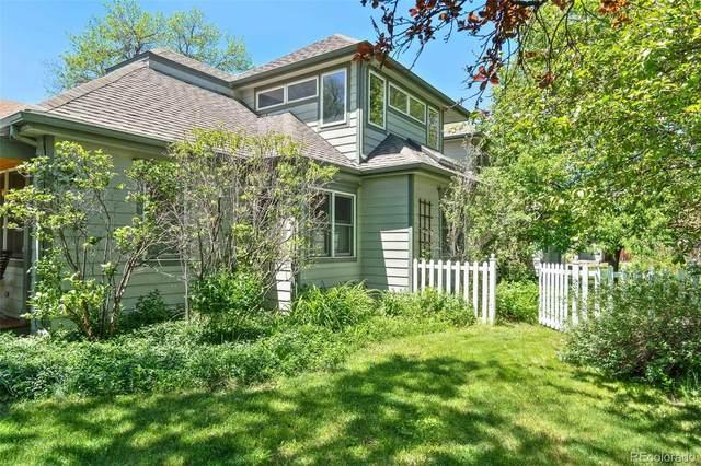 2125 Pine Street, Boulder, CO 80302 (MLS #3117430) :: 8z Real Estate