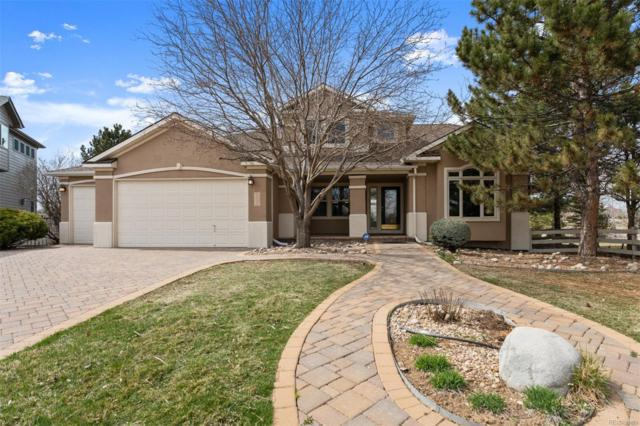 13843 Muirfield Point, Broomfield, CO 80023 (#3117660) :: The Healey Group