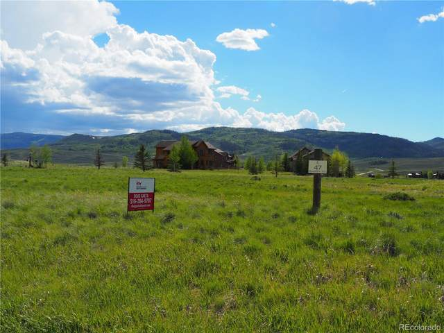 1670 Ten Mile Drive, Granby, CO 80446 (#3117834) :: The Brokerage Group