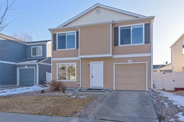 18622 E 46th Place E, Denver, CO 80249 (MLS #3117877) :: Wheelhouse Realty