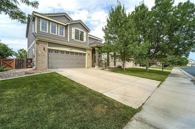 11671 Elkhart Street, Commerce City, CO 80603 (MLS #3118268) :: Clare Day with Keller Williams Advantage Realty LLC