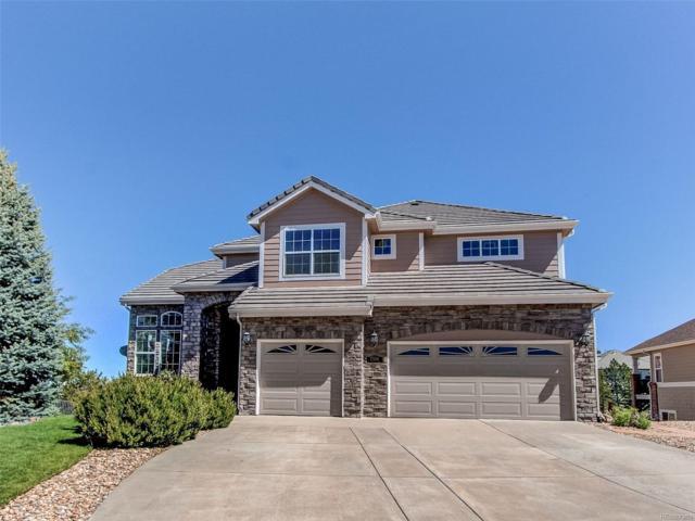 7561 S Duquesne Way, Aurora, CO 80016 (MLS #3118361) :: 8z Real Estate