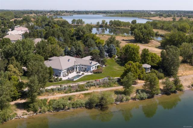 7640 S Polo Ridge Drive, Littleton, CO 80128 (#3118399) :: The Peak Properties Group