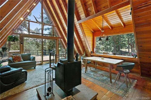9194 Us Highway 285, Morrison, CO 80465 (#3118978) :: Wisdom Real Estate