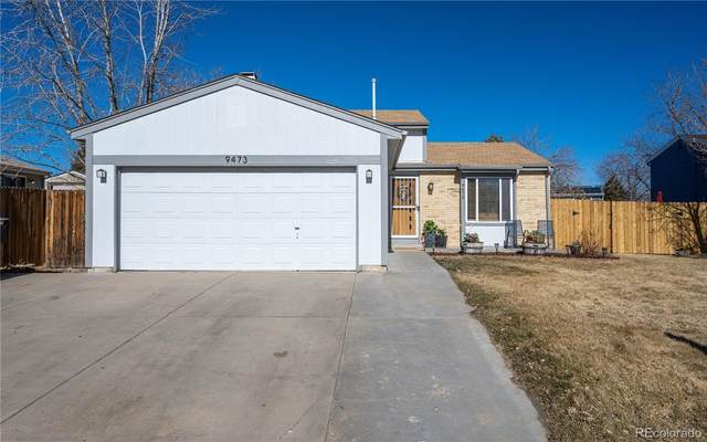 9473 W Saratoga Place, Littleton, CO 80123 (#3119018) :: Bring Home Denver with Keller Williams Downtown Realty LLC