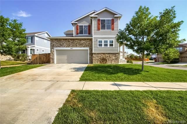 7961 E 134th Avenue, Thornton, CO 80602 (MLS #3119280) :: 8z Real Estate