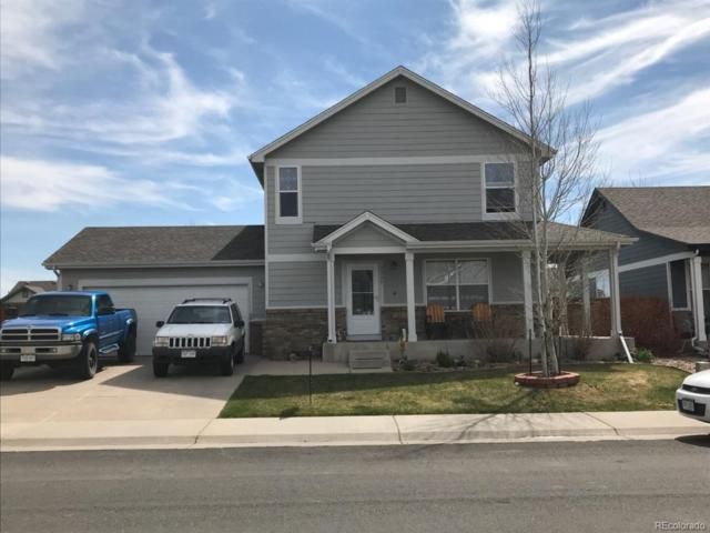 2240 Ance Street, Strasburg, CO 80136 (#3119429) :: The Galo Garrido Group
