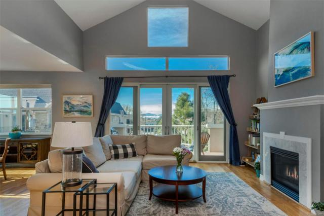 111 S Monroe Street B308, Denver, CO 80209 (#3119508) :: The Peak Properties Group