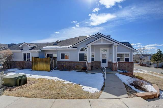 3021 S Yampa Way, Aurora, CO 80013 (MLS #3119544) :: 8z Real Estate