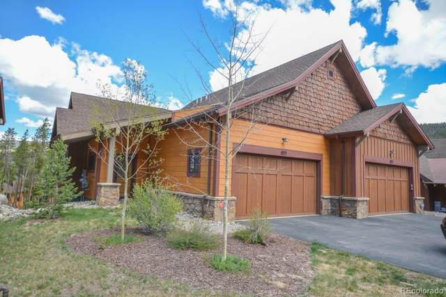 833 Independence Road, Keystone, CO 80435 (MLS #3119852) :: 8z Real Estate