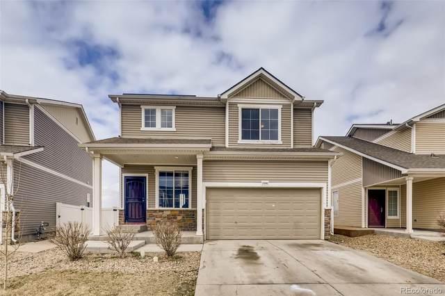 21041 Randolph Place, Denver, CO 80249 (MLS #3120034) :: 8z Real Estate