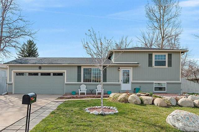 16443 E Bates Drive, Aurora, CO 80013 (#3120456) :: Venterra Real Estate LLC