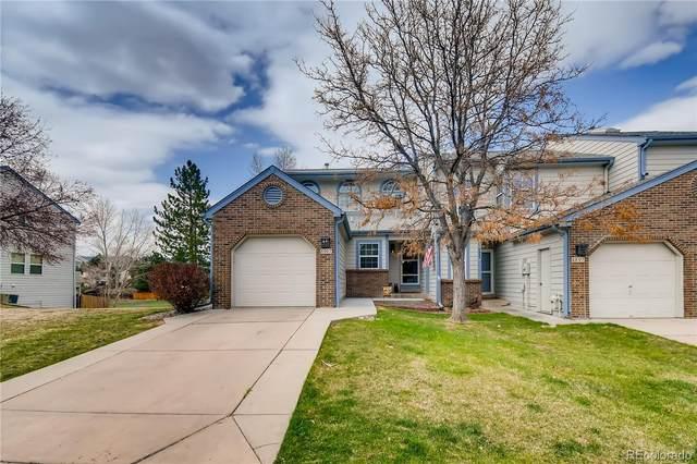 8907 W Plymouth Avenue, Littleton, CO 80128 (MLS #3120701) :: 8z Real Estate