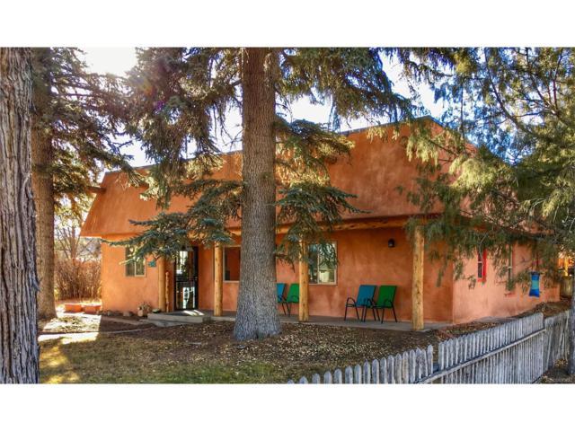 525 8th Street, Saguache, CO 81149 (#3121137) :: The Peak Properties Group