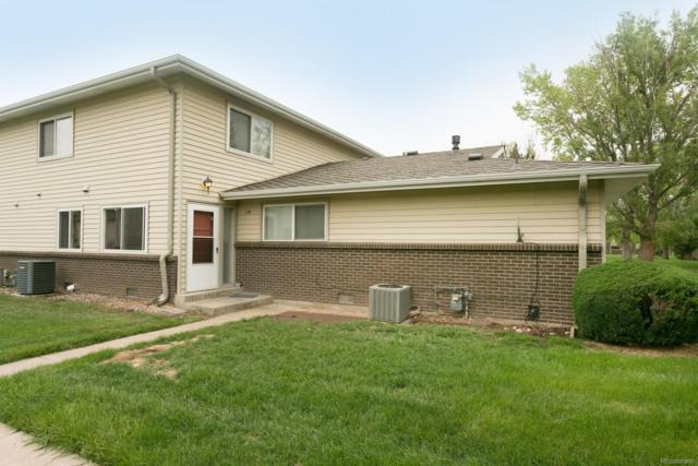 3351 S Field Street #139, Lakewood, CO 80227 (#3121147) :: True Performance Real Estate