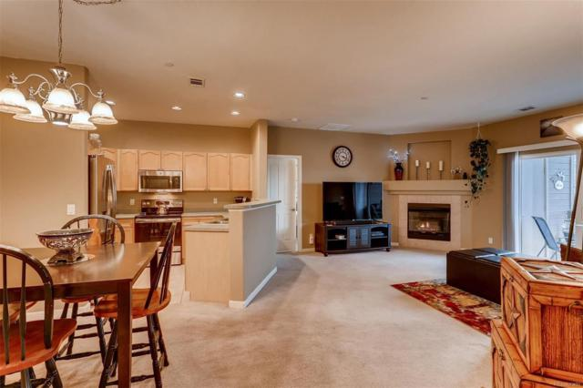 7355 S Alkire Street #202, Littleton, CO 80127 (#3121239) :: The Heyl Group at Keller Williams