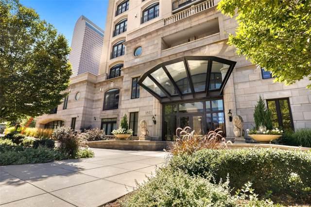 1827 N Grant Street #704, Denver, CO 80203 (#3121495) :: The Heyl Group at Keller Williams