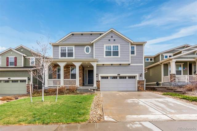 19652 W 59th Avenue, Golden, CO 80403 (#3121529) :: My Home Team