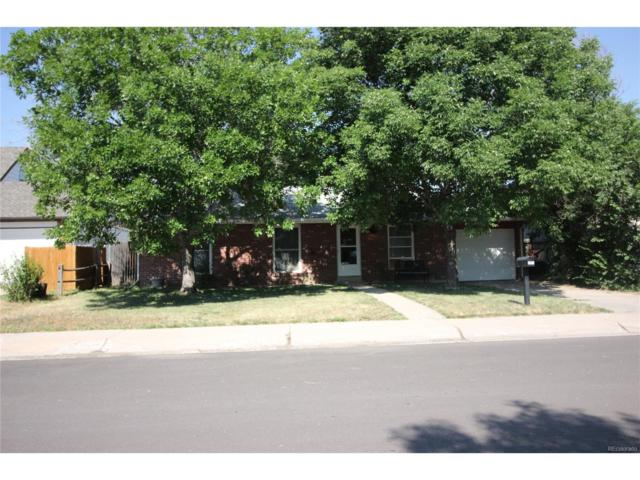 155 Cleveland Court, Bennett, CO 80102 (MLS #3121571) :: 8z Real Estate