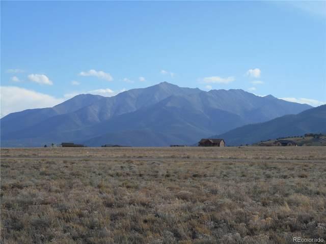 17400 Arabian Way, Buena Vista, CO 81211 (MLS #3121950) :: Bliss Realty Group