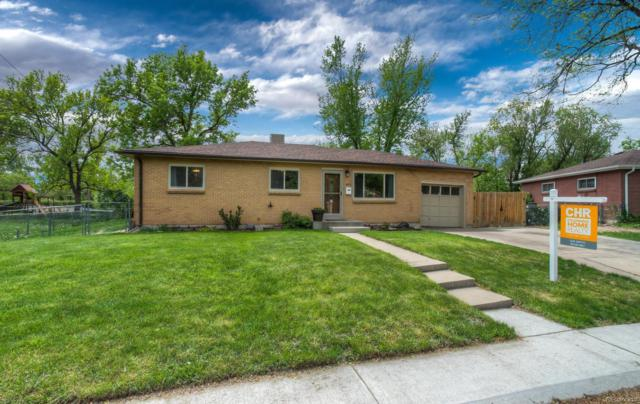 6009 Iris Way, Arvada, CO 80004 (#3122177) :: The Pete Cook Home Group