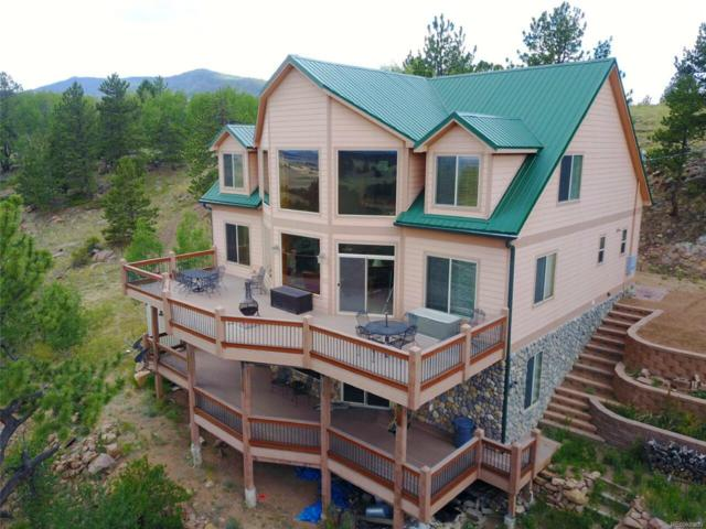 758 Castle Mountain Drive, Lake George, CO 80827 (MLS #3122211) :: 8z Real Estate