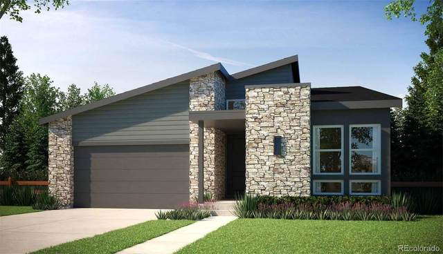 18433 W 94th Lane, Arvada, CO 80007 (MLS #3122212) :: Bliss Realty Group