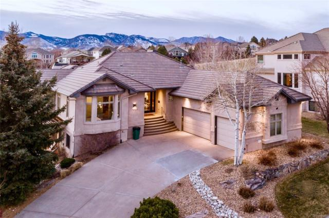 7013 Secrest Court, Arvada, CO 80007 (#3122361) :: Colorado Home Finder Realty