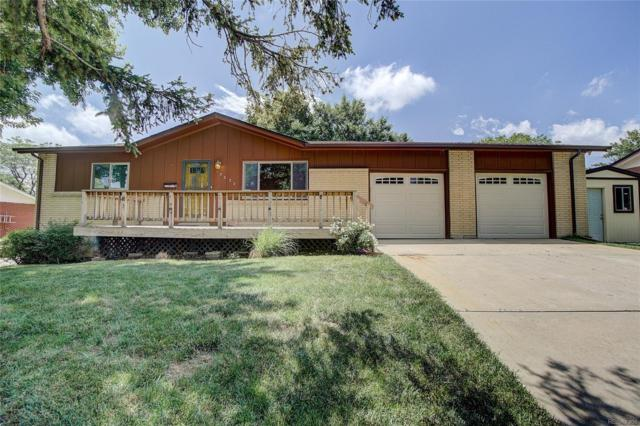 12022 W Center Place, Lakewood, CO 80228 (#3122409) :: The Heyl Group at Keller Williams