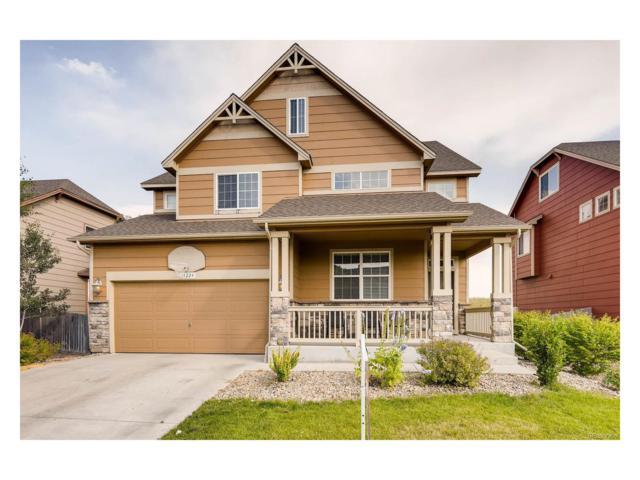11224 River Oaks Lane, Henderson, CO 80640 (MLS #3122605) :: 8z Real Estate