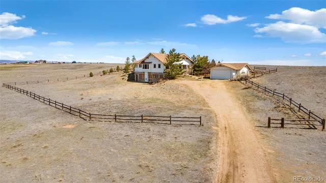 16268 N County Road 9, Wellington, CO 80549 (MLS #3122692) :: Kittle Real Estate