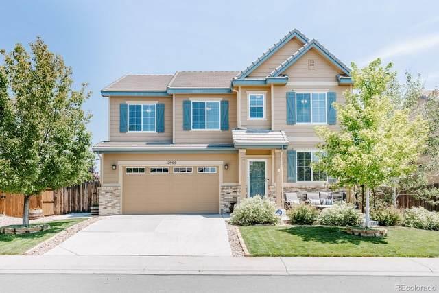 12900 Rosemary Street, Thornton, CO 80602 (MLS #3123429) :: 8z Real Estate