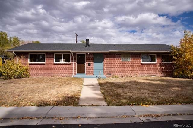 8705 Alta Vista Drive, Arvada, CO 80004 (#3123530) :: iHomes Colorado