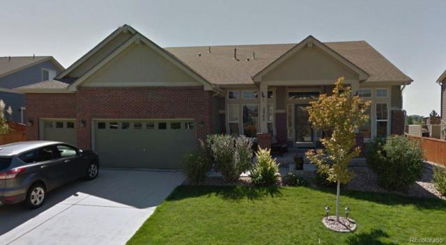 2942 E 151st Place, Thornton, CO 80602 (#3123569) :: The Griffith Home Team