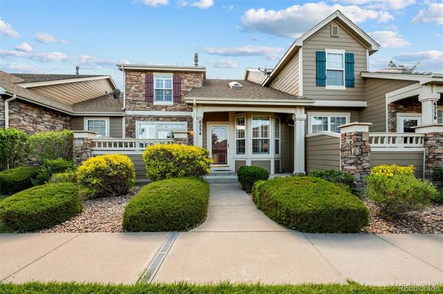 6254 Terry Street, Arvada, CO 80403 (#3123926) :: The Harling Team @ HomeSmart