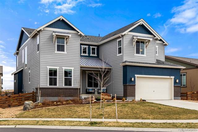 278 Luna Court, Erie, CO 80516 (#3124050) :: Finch & Gable Real Estate Co.