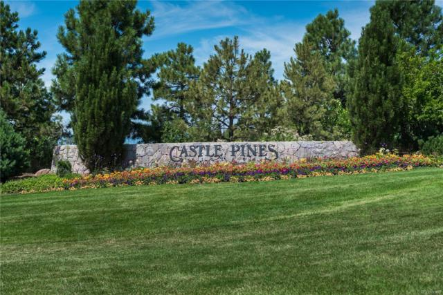 654 Ruby Trust Drive, Castle Rock, CO 80108 (#3124613) :: The Heyl Group at Keller Williams