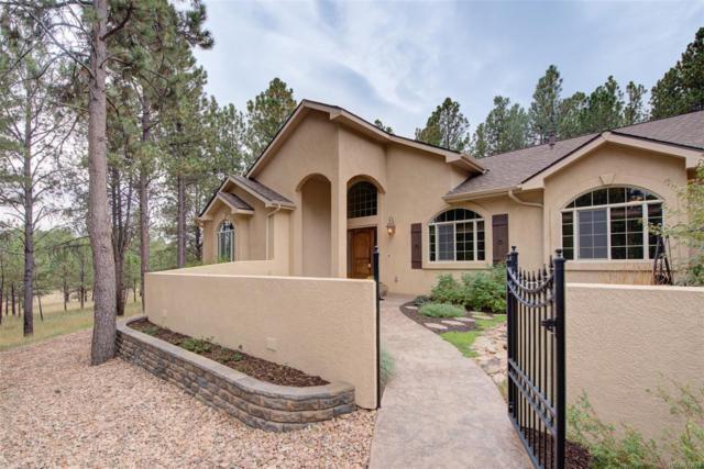 11305 Laforet Point, Colorado Springs, CO 80908 (MLS #3124819) :: Keller Williams Realty
