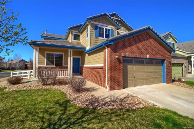 24617 E Wyoming Place, Aurora, CO 80018 (#3124875) :: The Dixon Group
