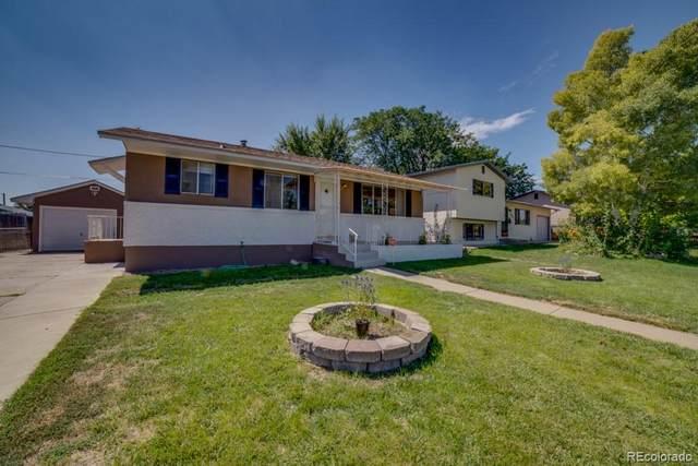 3820 Devonshire Lane, Pueblo, CO 81005 (#3125087) :: Own-Sweethome Team