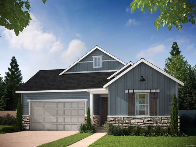 5008 Coulee Trail, Castle Rock, CO 80108 (MLS #3125644) :: 8z Real Estate