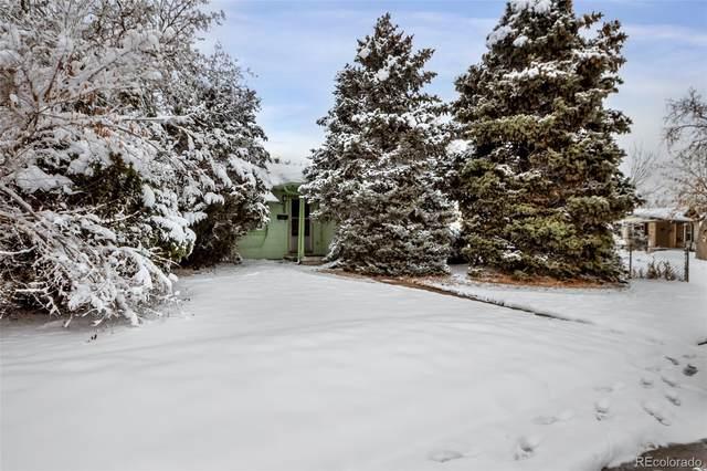 1201 Moline Street, Aurora, CO 80010 (MLS #3125707) :: Kittle Real Estate