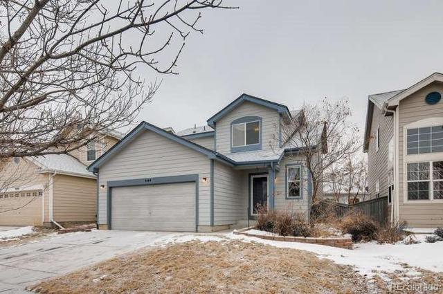 4144 Lisbon Street, Denver, CO 80249 (#3125740) :: The HomeSmiths Team - Keller Williams