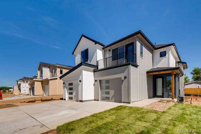 739 Cannon Trail, Lafayette, CO 80026 (#3126267) :: James Crocker Team