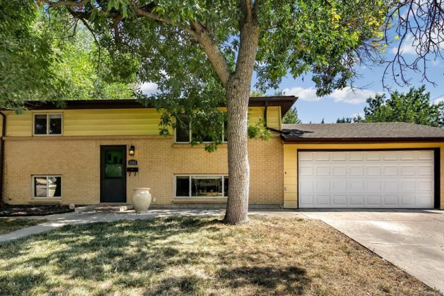 6502 Iris Street, Arvada, CO 80004 (#3126278) :: The Peak Properties Group