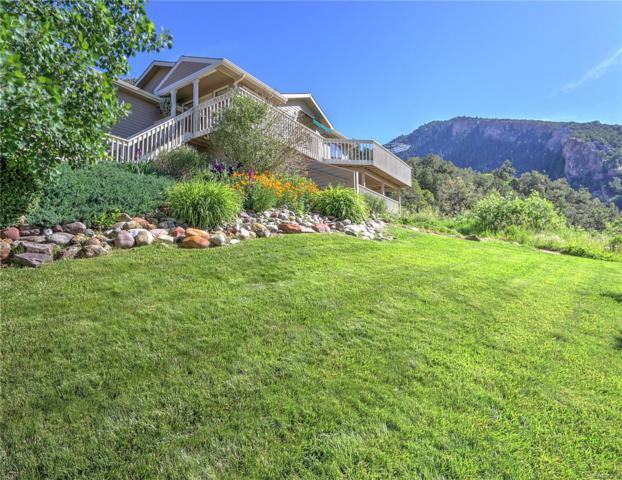 702 Silver Oak Drive, Glenwood Springs, CO 81601 (#3127067) :: Wisdom Real Estate